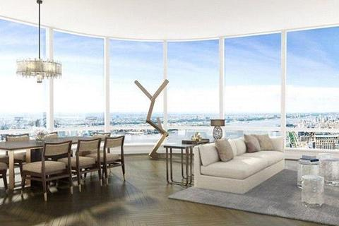 5 bedroom penthouse - 111 Murray Street, Manhattan