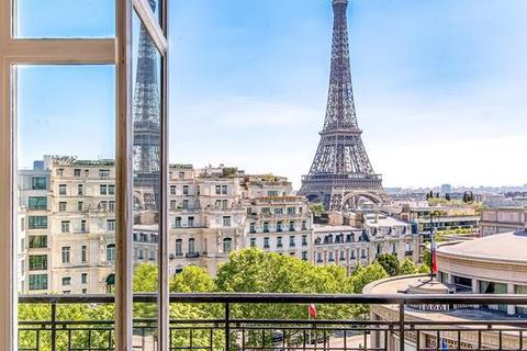 3 bedroom block of apartments - 16e Arrondissement, 75116 Paris, Île-de-France