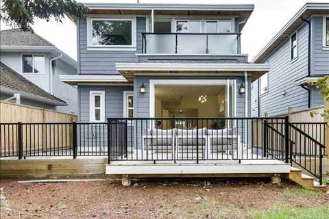 4 bedroom house - 4th Avenue, Richmond, BC V7E 3G8, Canada