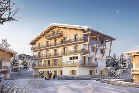 3 bedroom apartment - 74120 Demi-Quartier, Haute-Savoie, Rhône-Alpes