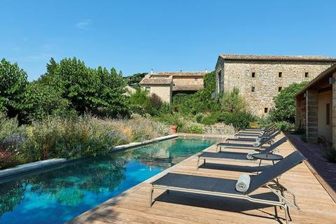 10 bedroom farm house - 30700 Uzès, Languedoc-Roussillon, Provence-Alpes-Côte d`Azur