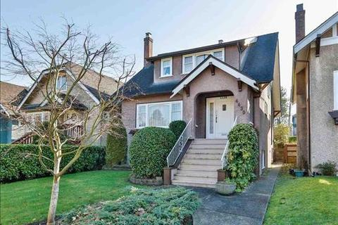 5 bedroom townhouse - 4430 West 7th Avenue, Vancouver, V6R 1W9,