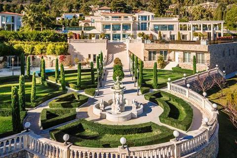 8 bedroom villa - Super Cannes, Alpes Maritimes, Provence Alpes Cote d'Azur, France