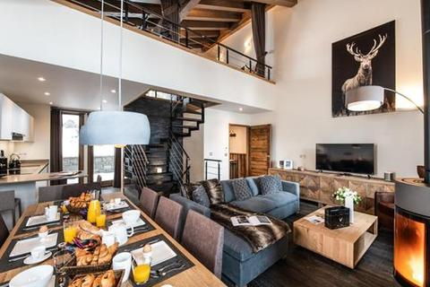 6 bedroom apartment - Méribel Villages, Méribel, Savoie