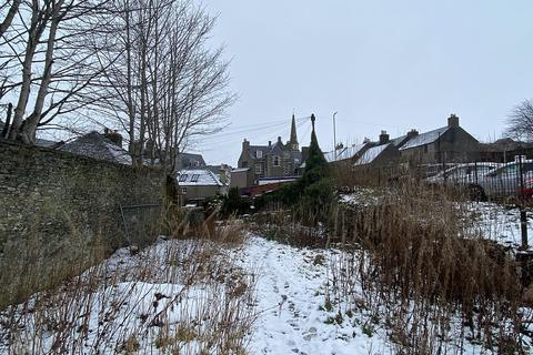 Land for sale - Plot, Humes Close, Selkirk TD7 4BJ