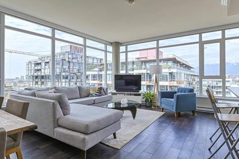2 bedroom property - 703, SOCIAL, 2321 Scotia St, Vancouver, British Columbia, V5T 0A8