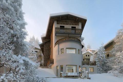 3 bedroom apartment - Rochebrune, Megève Haute-Savoie