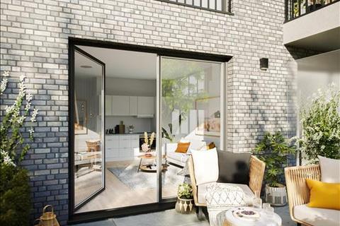 2 bedroom property - 3 Hoefe, Tiergarten, Lützowstr 107-112, 10785, Berlin, Germany