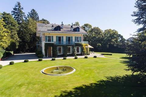 7 bedroom house - Vich, Nyon, Vaud