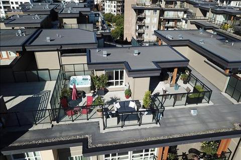 3 bedroom penthouse - Ross Drive, Vancouver, BC V6S 0H6, Canada