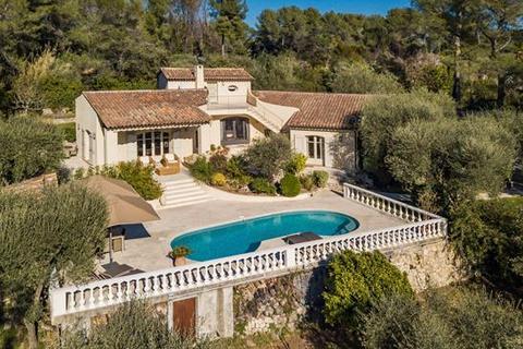 4 bedroom villa - Valbonne, Alpes-Maritimes, Provence Alpes Cote D'Azur, France