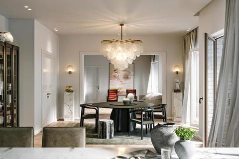 3 bedroom apartment - Schluter 18, Charlottenburg, 10709, Berlin, Germany