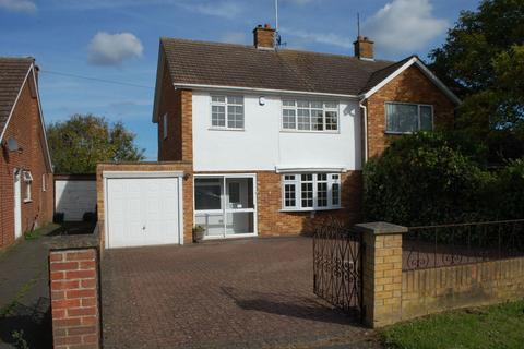 3 bedroom semi-detached house for sale - Woodland Close, Duston, Northampton NN5 6NH