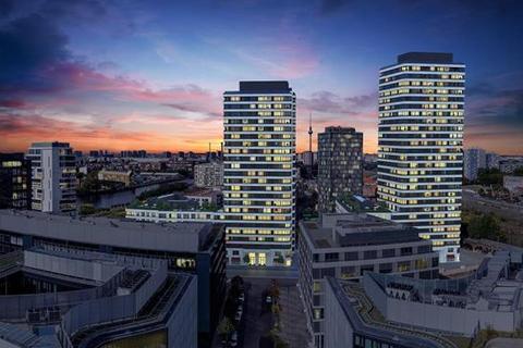 3 bedroom apartment - Muehlenstrasse 31 - 33, 10243, Berlin, Germany
