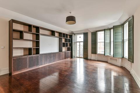 4 bedroom flat for sale - Marloes Road, London, W8