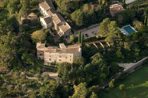 12 bedroom villa - Uzès, 30700 Gard, Provence, France