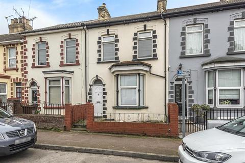 3 bedroom terraced house for sale - Kingswood Road, Gillingham