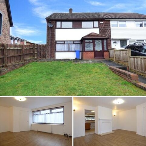 3 bedroom semi-detached house to rent - Tintern Road, Middleton, Manchester, M24