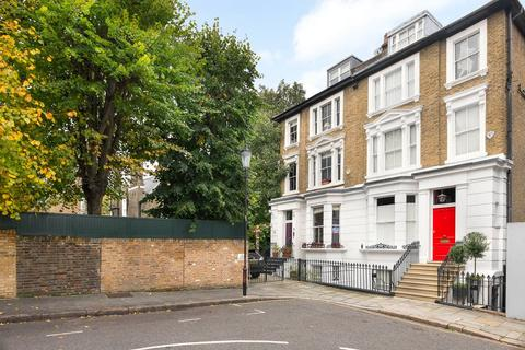 6 bedroom semi-detached house for sale - Campden Hill Gardens, Kensington, London, W8
