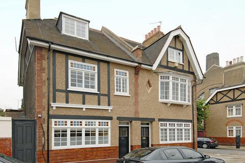 3 bedroom terraced house for sale - Hoskins Street Greenwich London SE10