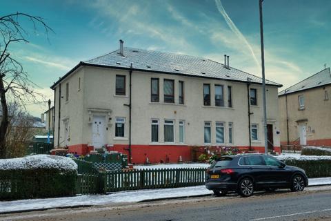 2 bedroom flat for sale - Boydstone Road, Thornliebank, Glasgow, G46 8HW
