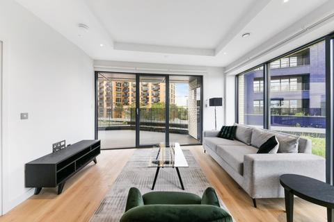 2 bedroom apartment to rent - Corson House, London City Island, London, E14