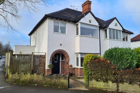 3 bedroom semi-detached house for sale - Boldmere Road, Boldmere, Sutton Coldfield, B73 5UD