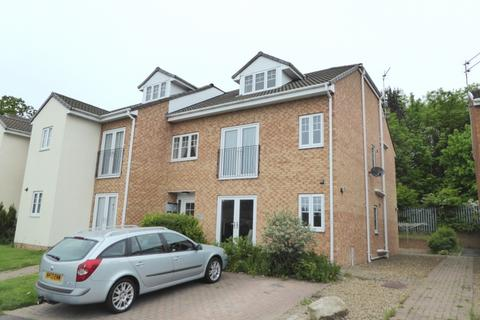2 bedroom apartment - Middlewood House, Ushaw Moor, Durham, Dh7