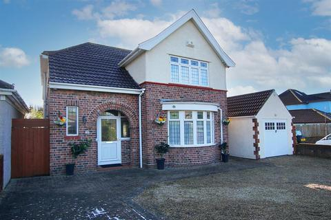 3 bedroom detached house for sale - Bridgwater Road, Bristol, BS13 7AT