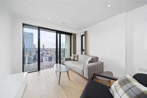 1 bedroom apartment for sale - Horizons Tower, E14