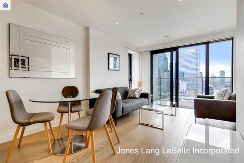1 bedroom apartment for sale - Yabsley Street London E14