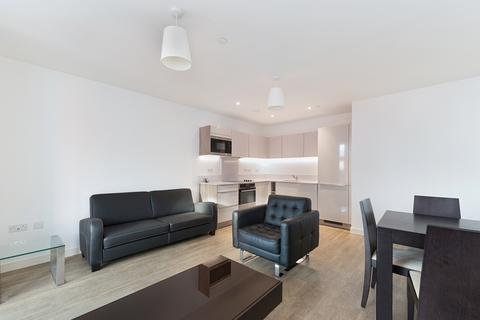 1 bedroom apartment to rent - Ossel Court, Enderby Wharf, Greenwich SE10