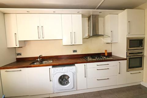 4 bedroom flat for sale - West Princes Street, Woodlands, Glasgow, G4 9BS