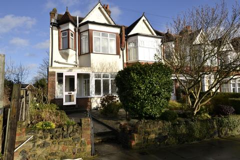 1 bedroom ground floor flat to rent - Compton Road, Winchmore Hill, London N21
