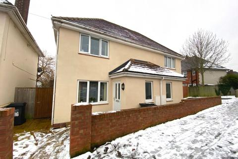 2 bedroom semi-detached house for sale - Cranford Road, Kingsthorpe, Northampton NN2 7QY