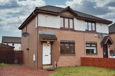 2 bedroom semi-detached villa for sale - Ben Garrisdale Place , Darnley , Glasgow, G53 7QE