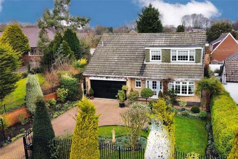 3 bedroom bungalow for sale - West Ella Road, Kirk Ella, Hull, HU10