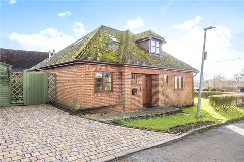 3 bedroom detached house for sale - Croft Heights, Whiteparish, Salisbury, SP5