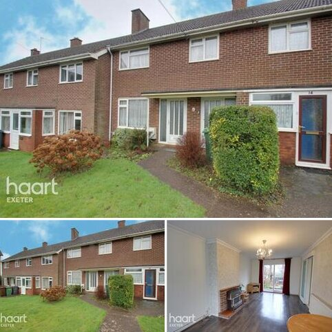 3 bedroom terraced house for sale - Tor Close, Exeter