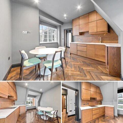 1 bedroom flat to rent - Park Mansions, Knightsbridge, London, SW1X