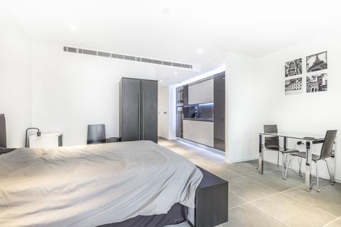 Studio to rent - Dollar Bay Place Surrey Quays E14