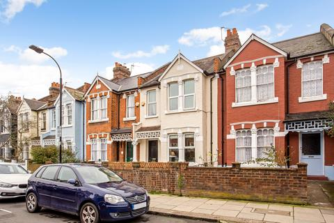 3 bedroom terraced house to rent - Adelaide Grove, London, W12