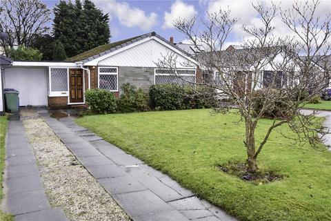 2 bedroom bungalow for sale - Bloomfield Drive, Bury, BL9