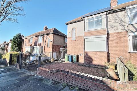 2 bedroom semi-detached house to rent - Buttermere Gardens, Gateshead, NE9 6TP