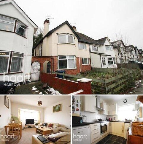 2 bedroom flat to rent - Colindeep Lane