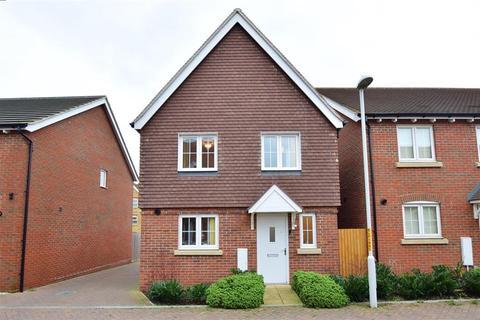 4 bedroom detached house for sale - Leigh Road, Sittingbourne, Kent