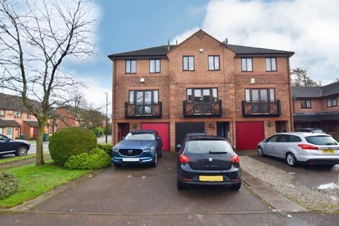 3 bedroom townhouse for sale - Cricket Close, Coventry, CV5 - NO UPWARD CHAIN