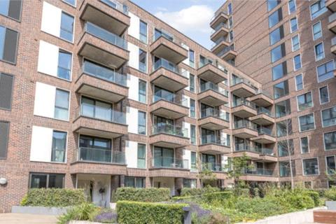 1 bedroom apartment for sale - Agnes George Walk, Silvertown, London