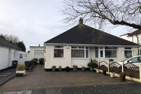 3 bedroom semi-detached bungalow for sale - Flamborough Close, Castle Bromwich, Birmingham B34