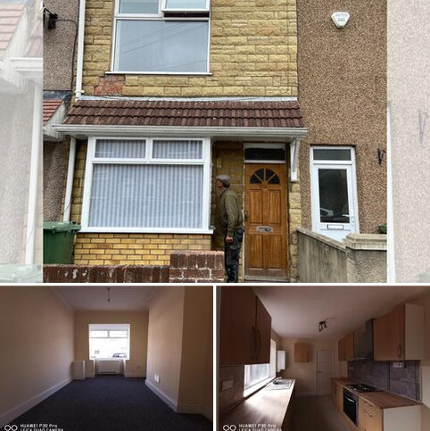 3 bedroom terraced house to rent - Convamore Road, Grimsby DN32